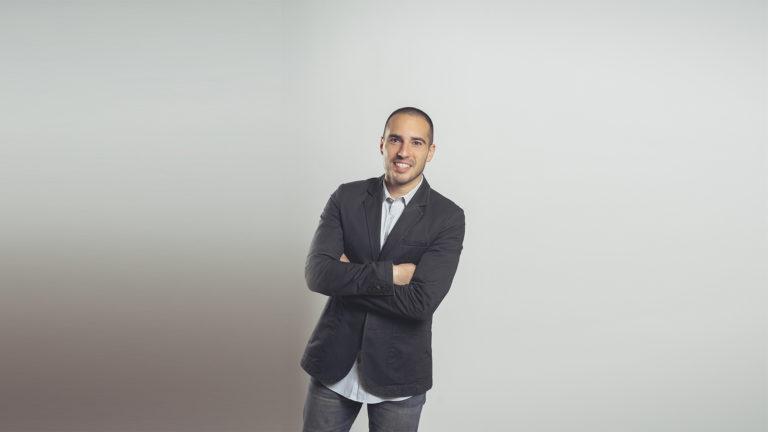 Carlos Carrión
