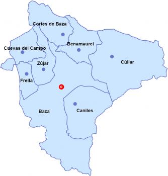 Comarca_de_Baza_(Granada)